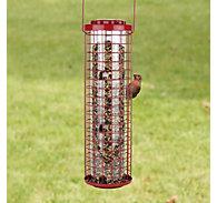 Perky-Pet® Easy Feeder - 4 lb Seed Capacity