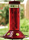 Hanging Your Hummingbird Feeder