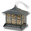 squirrel resistant bird feeders Squirrel Be Gone II