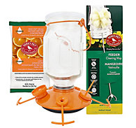 Perky-Pet® Top-Fill Oriole Feeder Kit