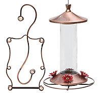 Perky-Pet® Copper Hummingbird Kit
