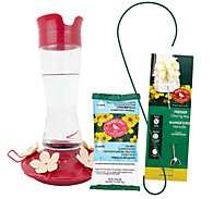 Perky-Pet® Top-Fill Hummingbird Starter Kit