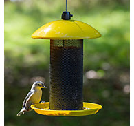 Perky-Pet® Yellow Finch Feeder