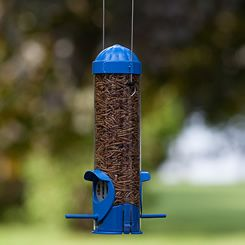 Perky-Pet<sup>®</sup> Dried Mealworm Wild Bird Feeder