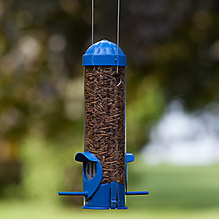 Perky-Pet® Dried Mealworm Wild Bird Feeder