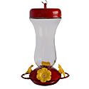 Perky-Pet® Top Fill Glass Hummingbird Feeder