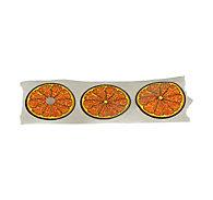 Perky-Pet® Orange Slice Decal