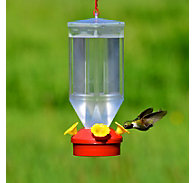 Perky-Pet® Lantern Hummingbird Feeder
