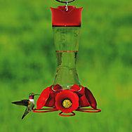 Perky-Pet® Favored Pinch-Waist Hummingbird Feeder