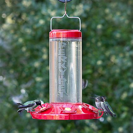 Perky-Pet® Grand Master Large Capacity Hummingbird Feeder