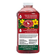 Red Liquid Hummingbird Nectar Concentrate 32 oz Bottle