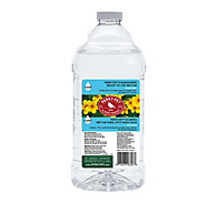Clear Liquid Hummingbird Nectar Ready-To-Use 64 oz Bottle