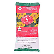 Red Powder Hummingbird Nectar Concentrate 8 oz Bag