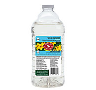 Clear Liquid Hummingbird Nectar Concentrate 64 oz Bottle