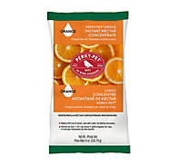 Orange Powder Oriole Nectar Concentrate 8 oz Bag