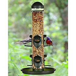 Perky-Pet® Safari Tube Feeder