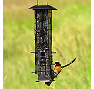 Perky-Pet® Squirrel-Be-Gone® Wild Bird Feeder