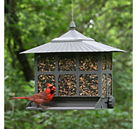 Perky-Pet® Squirrel-Be-Gone II® Feeder