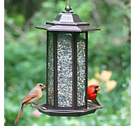 Perky-Pet® Tall Tulip Garden Lantern Feeder