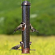 Perky-Pet® 2-in-1 Bird Feeder