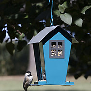 Perky-Pet® Aqua Seed Duo Wild Bird Feeder