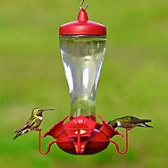 Perky-Pet® Glass Hummingbird Feeder