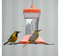 Perky-Pet® Oriole Feeder - 24 oz Nectar Capacity