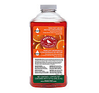 Orange Liquid Oriole Nectar Concentrate 32 oz Bottle
