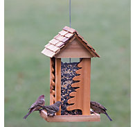 Birdscapes® Pinery Wild Bird Feeder