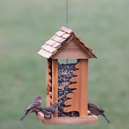 Perky-Pet® Pinery Wild Bird Feeder