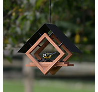 Perky-Pet® The Architect Bird Feeder