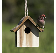 Perky-Pet® Wren Home
