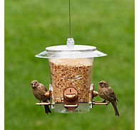 Perky-Pet® Metro Feeder
