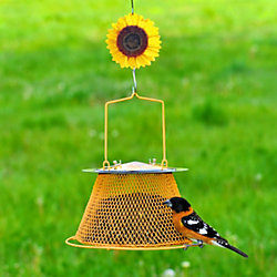 Perky Pet Decorative Sunflower Hanging Hook