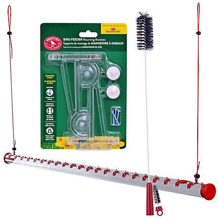 4 Ft Hummerbar® Essentials Kit