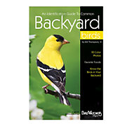Bird Watcher's Digest® Backyard Birds Booklet