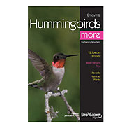 Bird Watcher's Digest® All About Hummingbirds Booklet