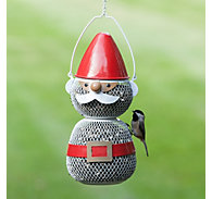 Perky-Pet® Mesh Gnome Feeder
