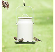 Perky-Pet® Milk Pail Bird Feeder