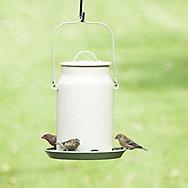 Perky-Pet® Milk Pail Bird Feeder