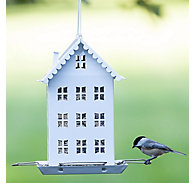 Perky-Pet® Farmhouse Bird Feeder