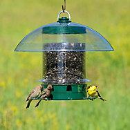 K-Feeders Super Carousel Wild Bird Feeder - 8 lb Seed Capacity