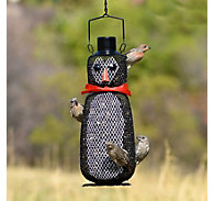 Perky-Pet® Penguin Wild Bird Feeder