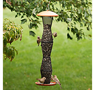Perky-Pet® Sunflower Tube Feeder