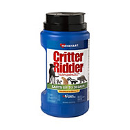 Critter ridder Animal Repellent